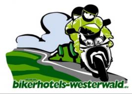 Bikerhotels-Westerwald-Logo