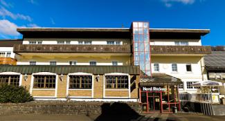 Rückert Hotel